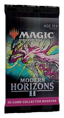 Modern Horizons 2 Collector Booster Pack