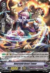 Amaranth Beast Tamer - V-SS08/062EN - RRR