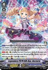 Legendary PRISM-Duo, Nectaria - V-SS08/064EN - RRR