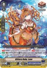 Glittery Baby, Lene - V-SS08/070EN - RRR