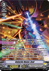 Galactic Beast, Zeal - V-SS08/SP07EN - SP