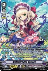Nightmare Doll, Chelsea - V-SS08/SP09EN - SP