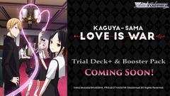 Kaguya-sama: Love is War - Boosted Pack