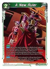 A New Ruler - BT13-085 - C
