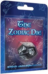 Steve Jackson Games - The Zodiac Die