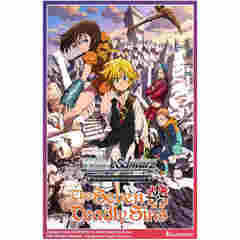 The Seven Deadly Sins Booster Pack