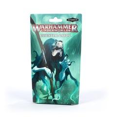 Warhammer Underworlds: Essential Cards (Eng)
