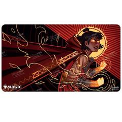Ultra Pro - Strixhaven Playmat for Magic: The Gathering - Mystical Archive Infuriate