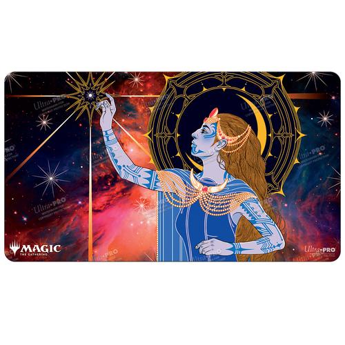 Ultra Pro - Strixhaven Playmat for Magic: The Gathering - Mystical Archive Opt