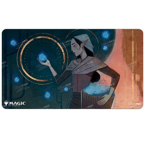Ultra Pro - Strixhaven Playmat for Magic: The Gathering - Mystical Archive Abundant Harvest