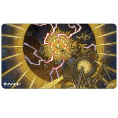 Ultra Pro - Strixhaven Playmat for Magic: The Gathering - Mystical Archive Mizzix's Mastery