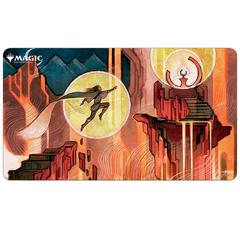 Ultra Pro - Strixhaven Playmat for Magic: The Gathering - Mystical Archive Thrill of Possibility