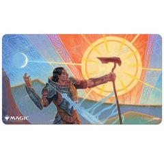 Ultra Pro - Strixhaven Playmat for Magic: The Gathering - Mystical Archive Swords to Plowshares