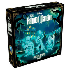 Disney: The Haunted Mansion - Call of the Spirits