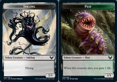 Inkling // Pest Token