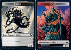 Inkling // Spirit Token