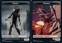 Zombie // Horror Token