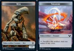 Myr // Treasure Token