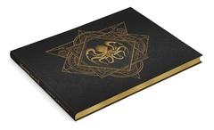 Machina Arcana: Codex Arcanum