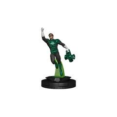 Green Lantern - 051 with s003 Catcher's Mitt (Green)