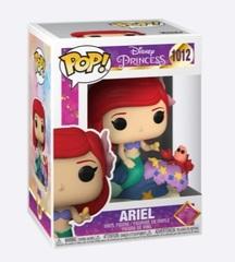Disney Series - #1012 - Princess Ariel