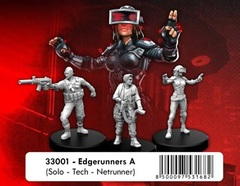 Edgerunners A