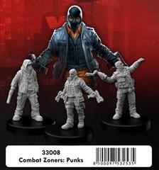 Combat Zoners B