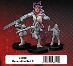 Generation Red B