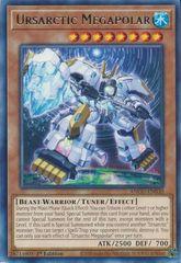 Ursarctic Megapolar - ANGU-EN030 - Rare - 1st Edition