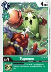 Togemon - ST4-06 - C