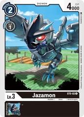 Jazamon - ST5-02 - C