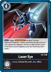 Laser Eye - ST5-15 - C