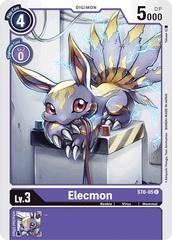 Elecmon - ST6-05 - C