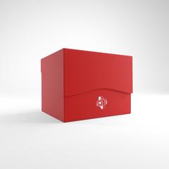Gamegenic - Side Holder 100+ XL - Red