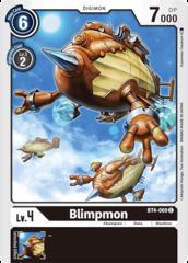 Blimpmon - BT4-069 - C
