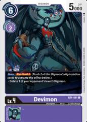 Devimon - BT4-081 - C