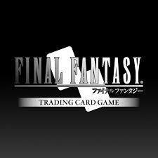 Final Fantasy TCG: Crystal Dominion Booster Pack