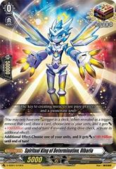 Spiritual King of Determination, Olbaria - D-SD01/010EN - TD