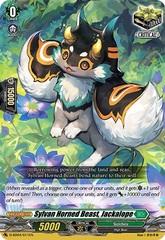 Sylvan Horned Beast, Jackalope - D-SD04/011EN - TD