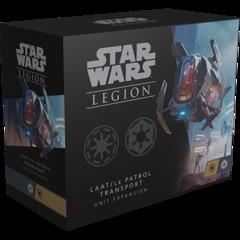 Star Wars: Legion - LAAT/le Patrol Transport Unit Expansion