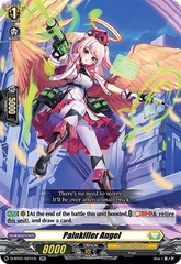 Painkiller Angel - D-BT01/021EN - RR