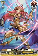 Exalting Knight, Eafred - D-BT01/H38EN - H