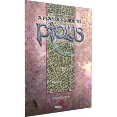 Ptolus Player's Guide