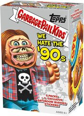 Garbage Pail Kids: We Hate the 90's Booster Box