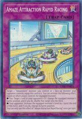 Amaze Attraction Rapid Racing - LIOV-EN074 - Common - 1st Edition