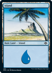 Island (484)