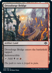 Drossforge Bridge