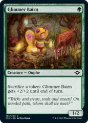 Glimmer Bairn - Foil
