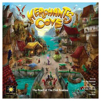 Merchants Cove - Base Game