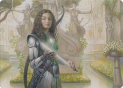 Arcus Acolyte Art Card